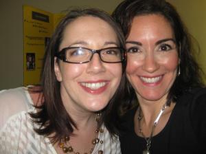 Kate & Dina