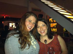 I met Meredith last summer while on one of her NYC food tours. Click on her name in the post to check out her website