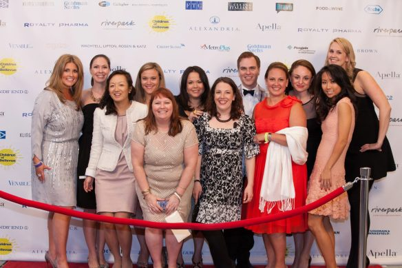 The 2013 Toast to the Children Fundraiser for Children of Bellevue Hospital